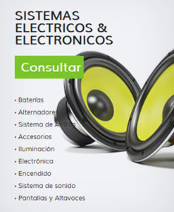 Electricidad electromecanica electronica motor