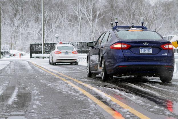 mantenimiento de camiones y furgonetas frio y nieve