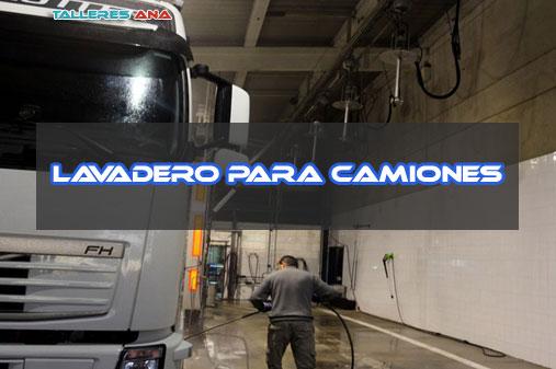 Taller Mecánico - Servicio Lavado y Limpieza Vehículos