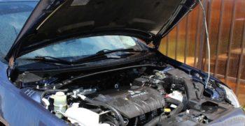 mantenimiento preventivo motor